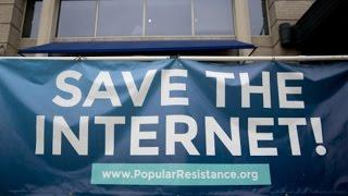 FCC's Wheeler: `Big Dogs' Will Sue Over Net Neutrality