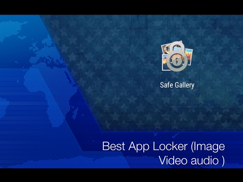 Best Image Audio Video Locker For Android (iN हिंदी)