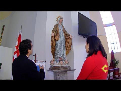 JORNALISMO | SIGNIFICADO DE PENTECOSTES PARA A IGREJA CATÓLICA [CC]