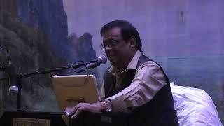 2-Suryakant Bhatt Starting Live Performance