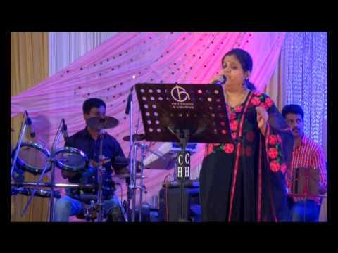 Vasantha Panjami Naalil | Devki Nandakumar - MusicShikshan |