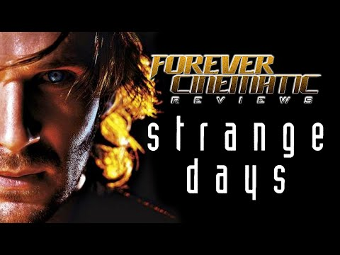 Strange Days (1995) - Forever Cinematic Review
