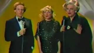 "Samantha Sang sings ""Emotion""  Celebrity Cabaret 1977"