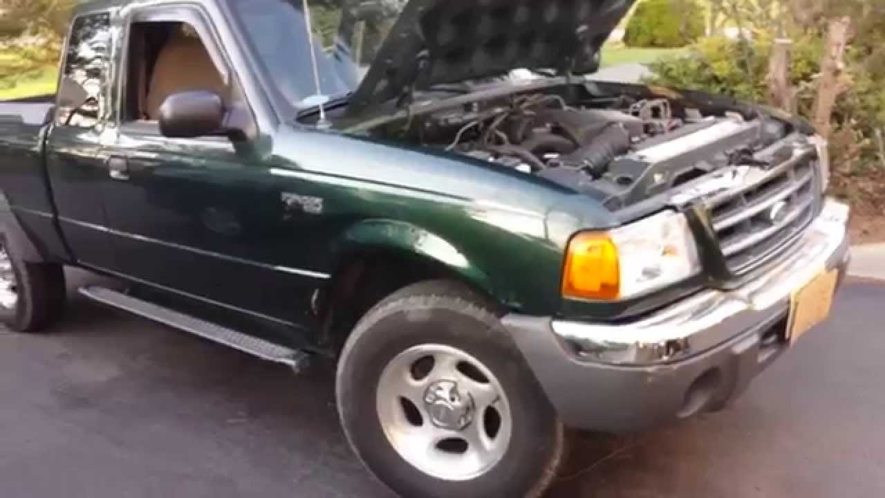 2000 Ford Ranger Mpg >> Ford Ranger Upgrade Youtube