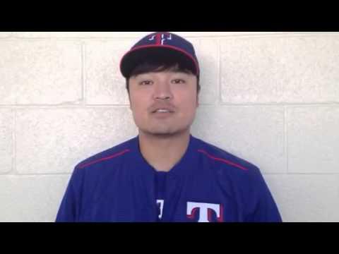 Getting To Know Shin-Soo Choo