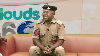 EXCLUSIVE: Askari SHUJAA Aliyezima Moto Kigamboni Asimulia |