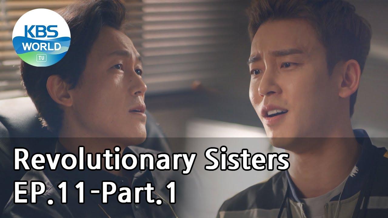 Revolutionary Sisters EP.11-Part.1 | KBS WORLD TV 210501