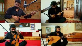 Onur Gügercinoğlu  - Hüseyin Aşkına (Dört dergahta dört saz) #LiveKayıt