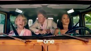 Death In Paradise: Series 5 Trailer - BBC One