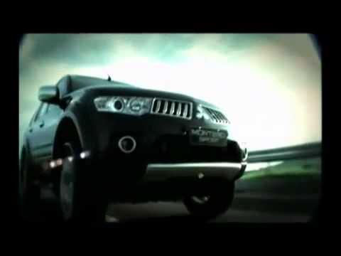 Mitsubishi Montero Sport / Pajero Sport / Nativa / Challenger / Pajero Dakar - 2nd Generation