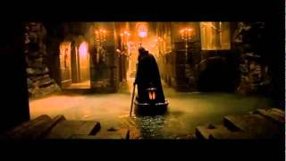 The Phantom of the Opera - The Phantom and Christine's song (ITALIAN VERSION)