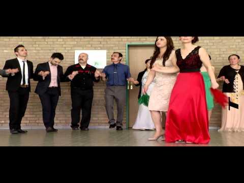Nihat&Susan / 04.05.2013 / Kurdische Verlobung / Wertherbruch / Sänger: Rojhat / Terzan Television™