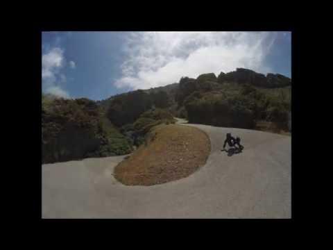 Best Coastal Roads in Cali'