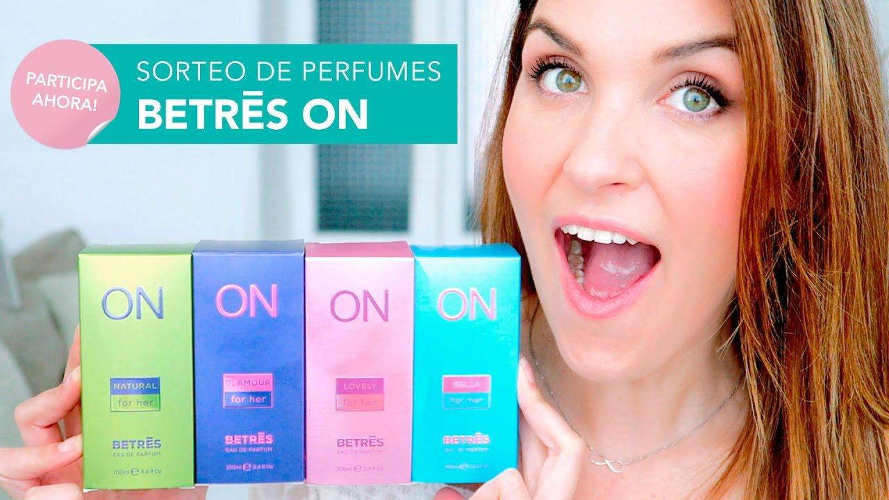 perfumes betres on