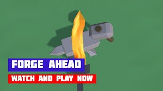 Forge Ahead · Game · Gameplay