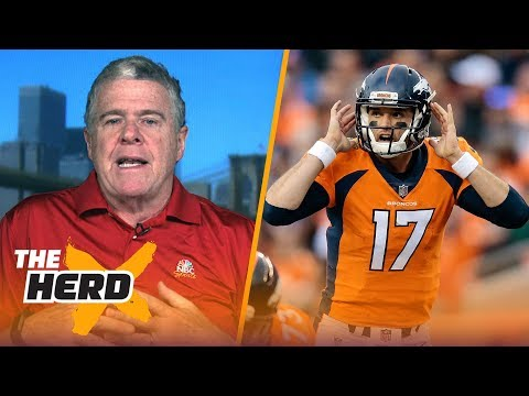 Peter King on the Broncos, Chargers, Chiefs and more after Week 11 in the NFL   THE HERD