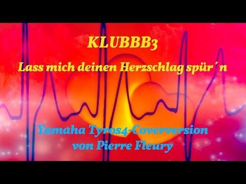 Lass mich deinen Herzschlag spür´n - Instrumental von PIERRE FLEURY