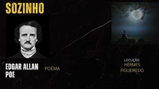 """#Poetry """"Alone"""" by #poet Edgar Allan Poe"""
