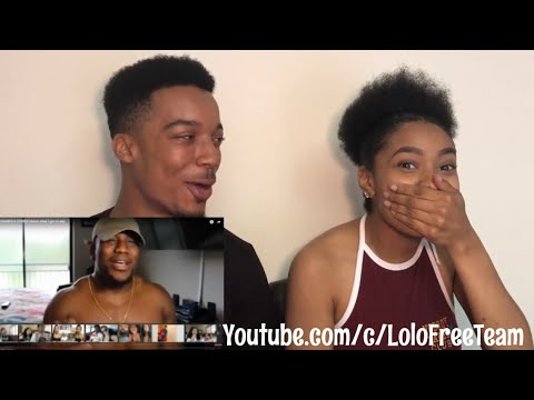ZIAS ROAST AND RESPONDS TO DAMIEN AND CHRIS REACTION!!