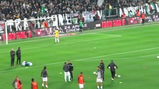 21.04.2013 Juventus gegen AC Milan (vier)