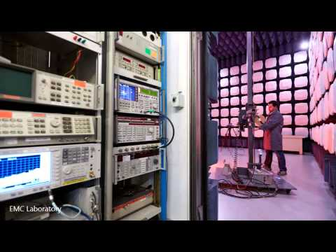 TECNALIA´s Electrical Energy Services at Hannover Messe 2013