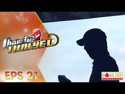 Thám Tử Tình Yêu 2018   Tập 21 Full HD: Vụ Bắt Cóc X - Phần 1 (09/11/2018)