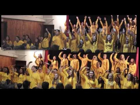 Phoenix Children's Chorus 2015 Argentina Tour Video