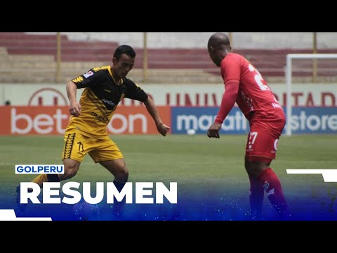 AD Cantolao Cienciano Goals And Highlights