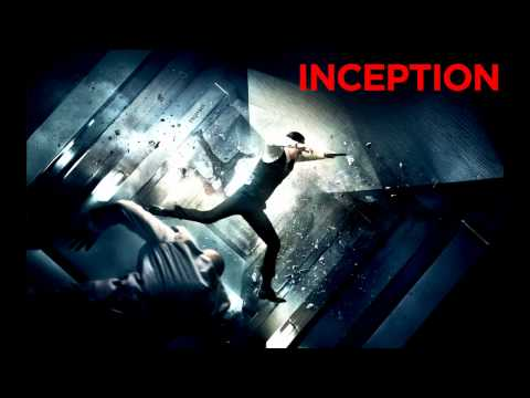 Inception 2010 The Dream is Collapsing Soundtrack OST