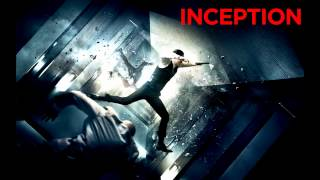 Inception (2010) The Dream is Collapsing (Soundtrack OST)