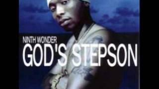 Nas - The Cross (9th Wonder Remix) (Instrumental)
