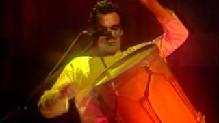 Festival de Viña 1983, Los Jaivas, Corre que te pillo
