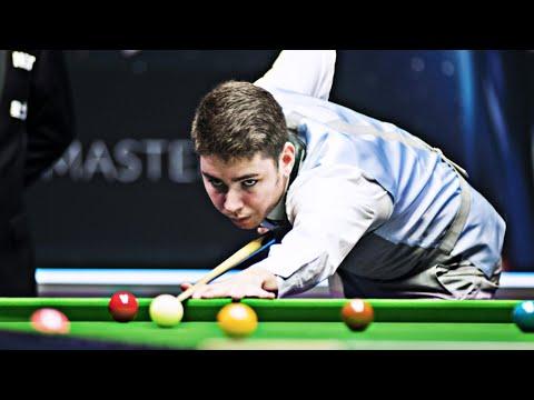 Peter Devlin's Match-Winning Century Against Mark Williams | BetVictor European Masters [L64]