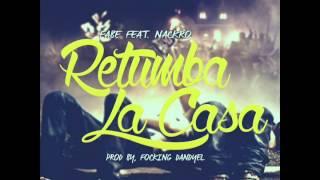 Retumba la casa - Fabe Ft Nackro (Prod. By CriminalRecords & FOCKING DANDYEL)