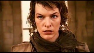 Resident Evil: Extinction (2007) - Trailer