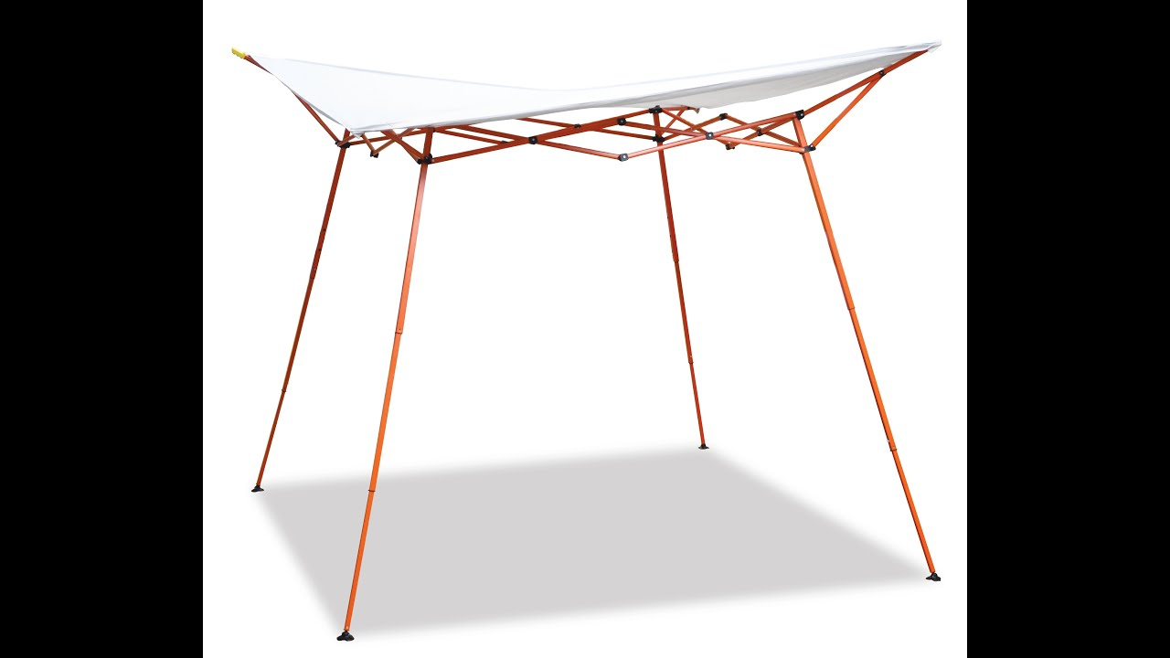Caravan® Canopy Sports EvoShade Instant Canopy Set-Up  sc 1 st  YouTube & Caravan® Canopy Sports: EvoShade Instant Canopy Set-Up - YouTube