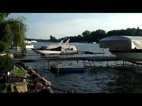 White Lake in White Lake Township MI - Call Russ at  313-310-9855  - Lakefront Homes in White Lake