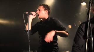 MADJIVE LIVE  ROCK GARAGE  A LA NICHE  DOMMARIEN LE 09 NOVEMBRE 2013 n° 4