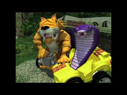 Car-nivores Toy Commercial