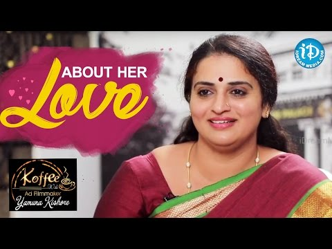 Pavithra Lokesh About Her Love || Koffee With Yamuna Kishore