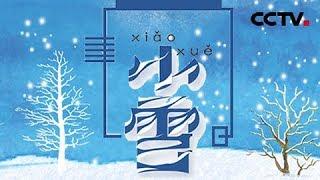 CCTV4-央视公益广告:赏二十四节气 品五千年文明 小雪| CCTV中文国际