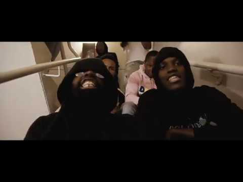 G Mister X King Dono - Problem (Official Music Video)