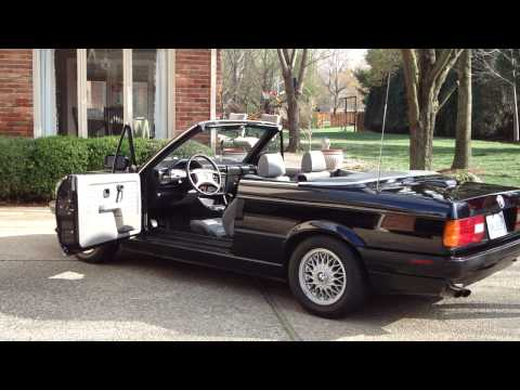 bmw z3 convertible top installation instructions