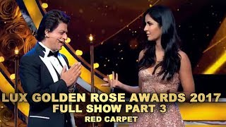 Lux Golden Rose Awards 2017 Full Show | Lux Golden Rose Awards 2017 Full Show | Red Carpet Part 3