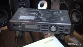 mmag.ru: Хиты про-аудио оборудования в наличии в MusicMag - видео обзор