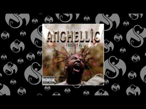 Tech N9ne - Anghellic [Full Album]