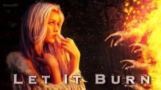 EPIC POP   ''Let It Burn'' by Generdyn Music [feat. Ruth]