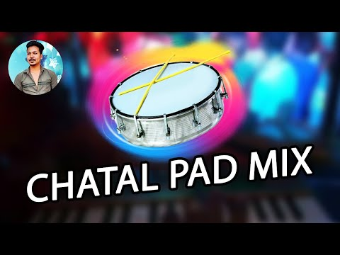 Folk Songs Piano Chatal And Pad Bass Mix Dj Shabbir
