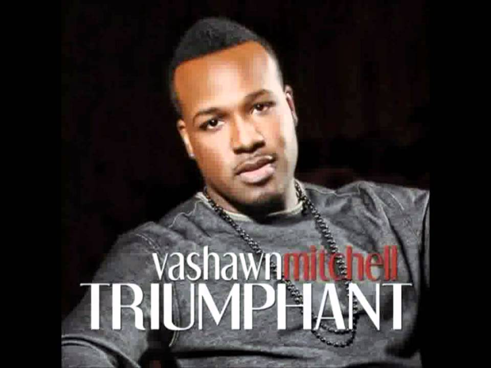 Lyric after this lyrics jj hairston : Vashawn Mitchell Chasing After You with lyrics - YouTube