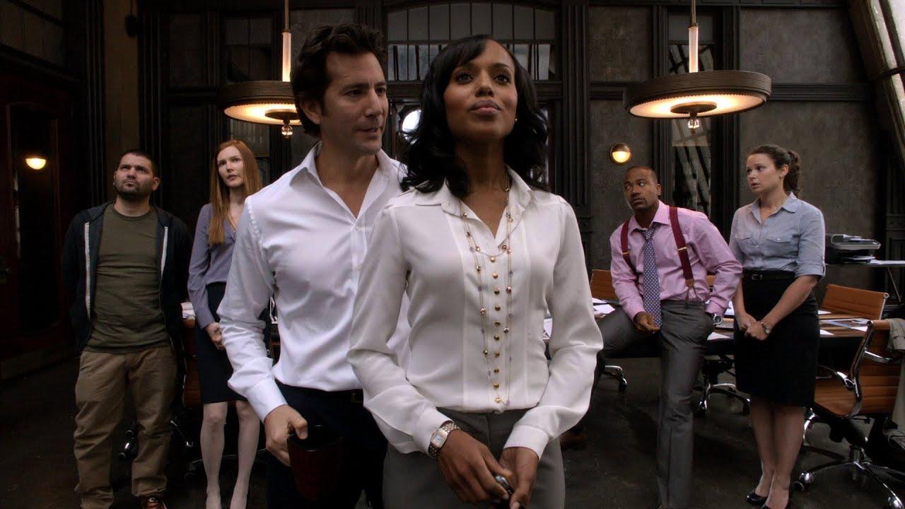 scandal episode 315 online dating